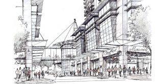 زمان برگزاری مرحله دوم ارشد شهرسازی برنامه ریزی و طراحی شهری ۹۶
