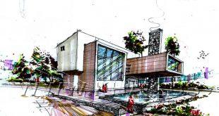 زمان برگزاری مرحله دوم ارشد معماری 96