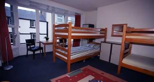 مجوز ساخت ۴۰ خوابگاه دانشجویی اعلام شد