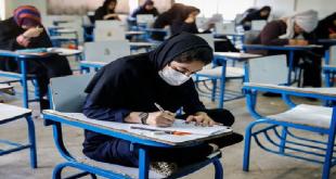 معاون فنی و آماری سازمان سنجش گفت: هر یک از داوطلبان آزمون کارشناسی ارشد، حدود ۶۰ درصد شانس قبولی خواهند داشت.