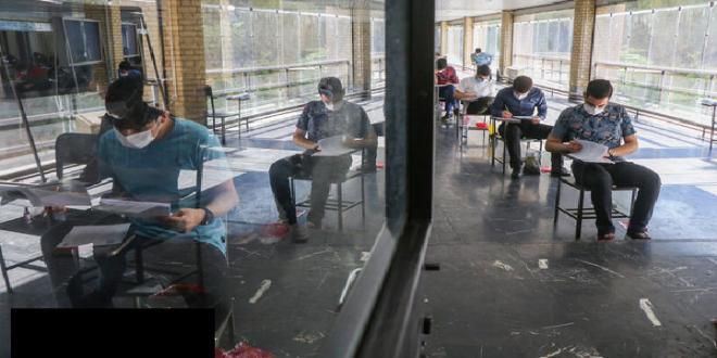 اختصاص حداکثر ۵۰ درصد ظرفیت ارشد به دانشجویان